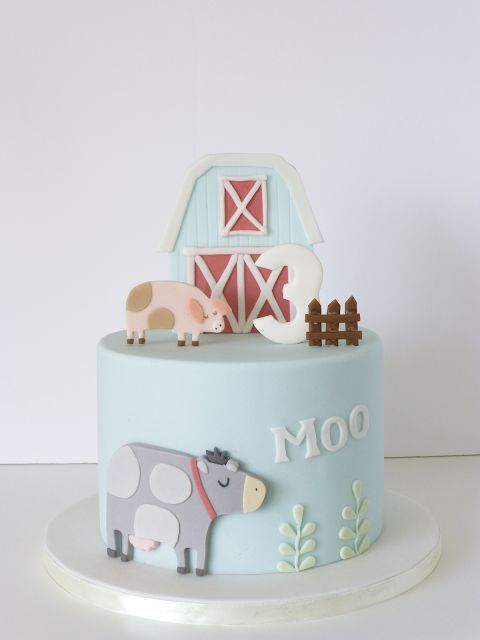 Peaceofcake ♥ Sweet Design: My Happy Little farm