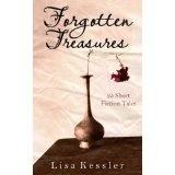 Forgotten Treasures (Kindle Edition)By Lisa Kessler