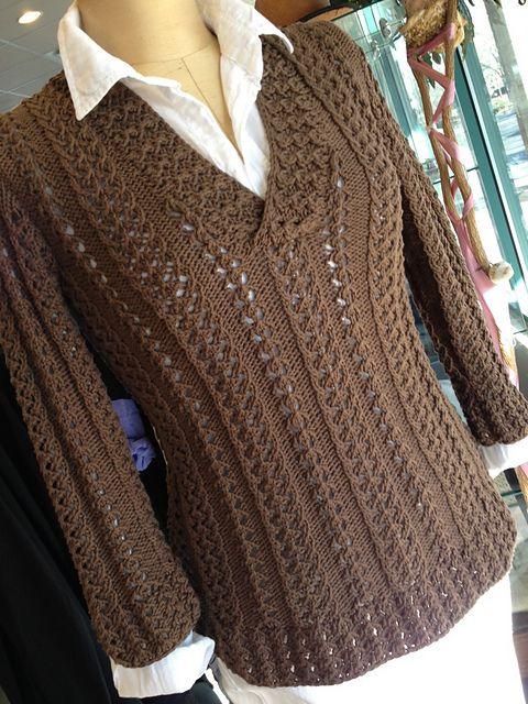 Ravelry: Whimsy pattern by Ann McCauley