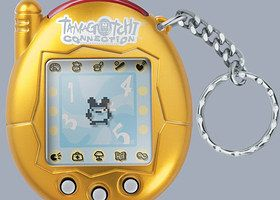 Did You Actually Grow Up In The '90s? #Tamagotchi http://flashbackcruise.com/ #FlashbackCruise