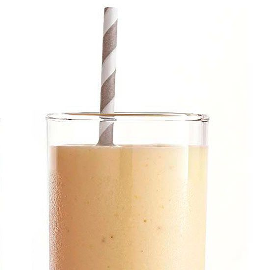 This Pina Colada Smoothie will leave you dreaming of warm weather and sandy beaches! More refreshing smoothie ideas:  http://www.bhg.com/recipes/drinks/smoothies/smoothie-recipes/?socsrc=bhgpin060813pinacolada=12