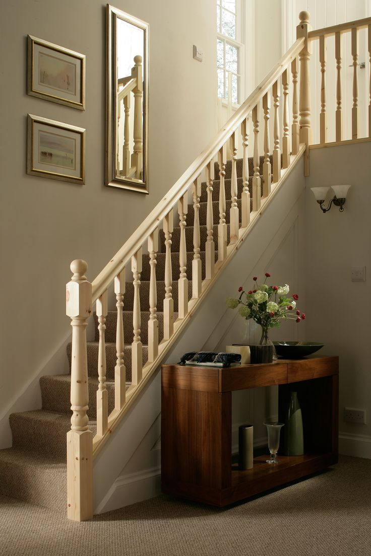 19 best Traditional Staircase Ideas images on Pinterest