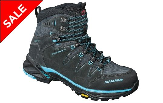 Mammut+T+Advanced+GTX®+Women's+Walking+Boots