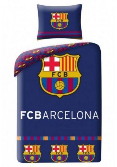 Παιδικές Παπλωματοθήκες - Παιδική Παπλωματοθήκη Σετ Μπαρτσελόνα - Barcelona FC Μονή - memoirs.gr