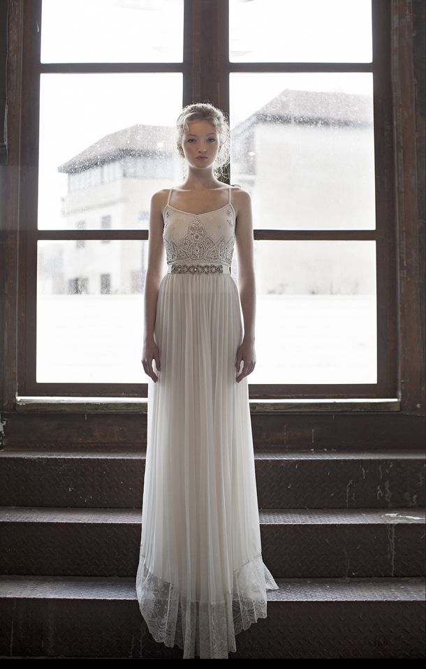 Persy Bridal Spring 2016 Collection | SouthBound Bride | http://www.southboundbride.com/persy-bridal-spring-2016