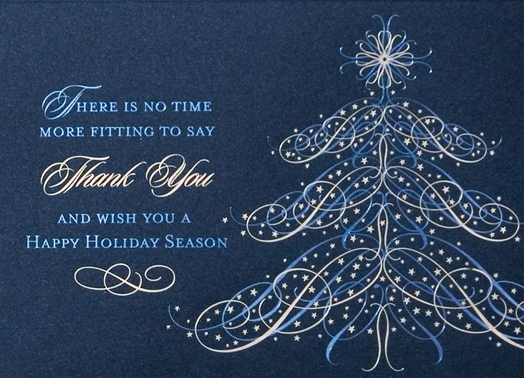 Custom Christmas Cards for your business from Vistaprint ...