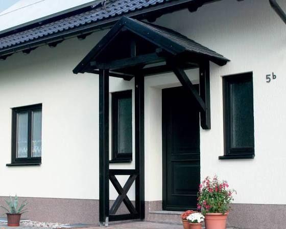 die besten 25 vordach holz ideen auf pinterest haust ren holz vordach modern und moderne. Black Bedroom Furniture Sets. Home Design Ideas