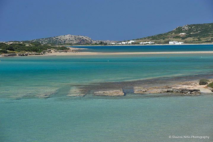 Paros Cyclades Greece