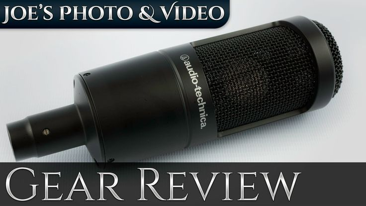 This is one of the best vocal mics for podcasting and youtube. Check out my review of the Audiotechnica AT2035 microphone. #review #audio #podcasting #youtubers #creators #youtube