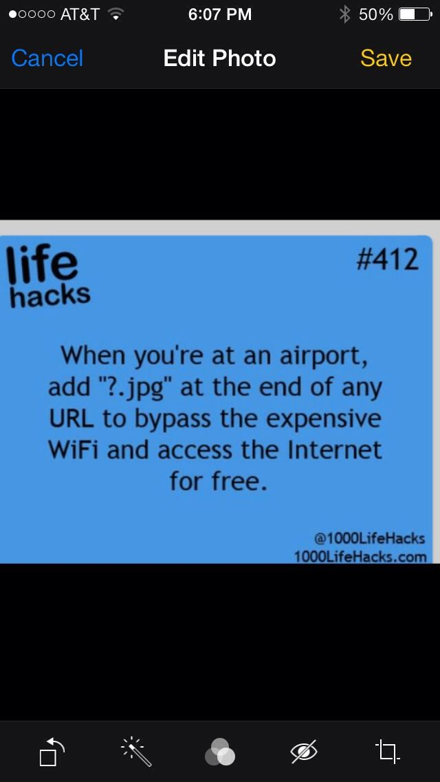 Life Hacks.. Maybe this is how she does it @Lynae Ironmonger Ironmonger Ironmonger Ironmonger Ironmonger Muonio