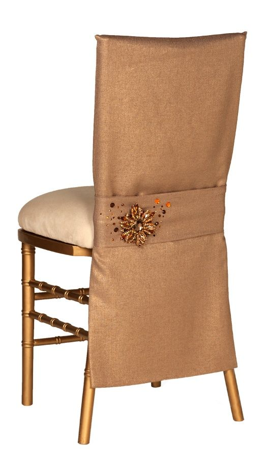 Elegant Elegant Chair Covers For Wedding Receptions | Wedding Chair Covers | The  Bridal Dish