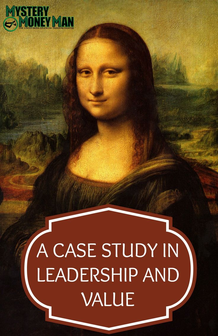Pin now and read later! Mystery Money Man draws on recent experience to deliver a case study in people leadership.