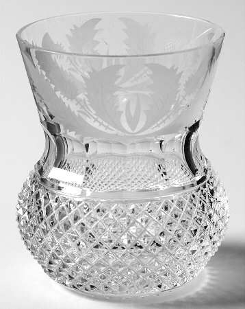 23 Best Images About Scottish And Waterford Crystal On Pinterest