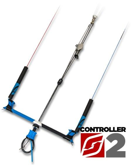 Controller2 | Universal Kite Control Bar | SwitchKites