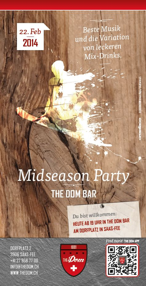 Midseason Party