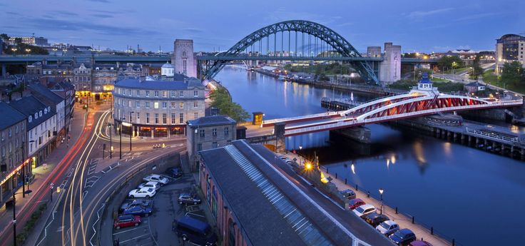 The city of #Newcastle boasts an impressive list of awards: 8th place in the world in the party city category, listed in the top ten most creative places in the world and, the cherry on the cake, it was voted second best city in Europe for its social life. #WeAreESL https://www.esl-languages.com/en/adults/learn/english/newcastle/england/index.htm