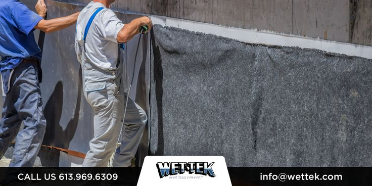 When hiring a waterproofing expert, you'll be provided an accurate estimate before you get started. You'll have the confidence of knowing your basement will stay dry for many years to come. Most waterproofing experts are so confident in their work that they offer warranties on jobs they perform.
