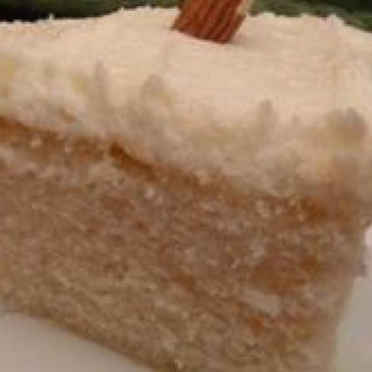 White Almond Wedding Cake Recipe Flavor for her cake