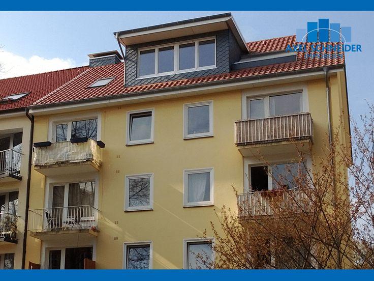 Hasselbrookstrasse 41 In Hamburg Eilbek In 2020 Immobilienmakler Hausverwaltung Immobilien