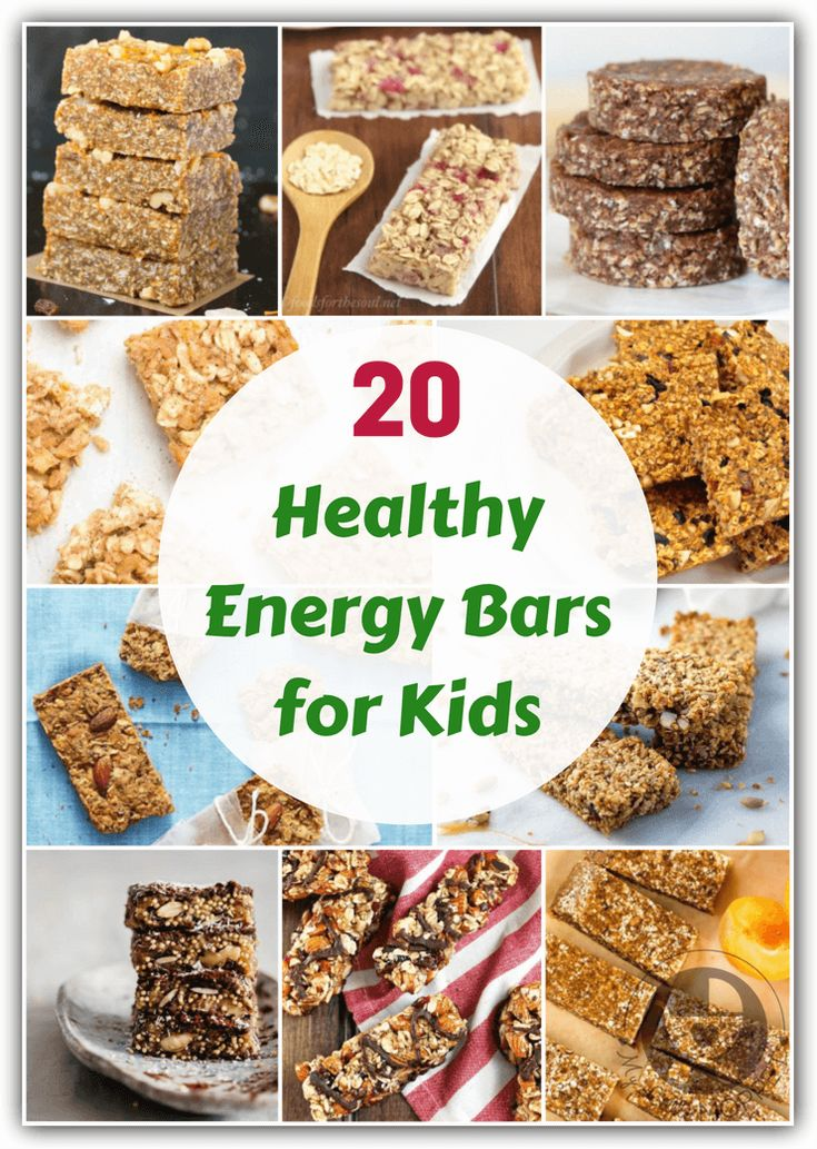 Kids need lots of energy but picky eaters may not…Edit description