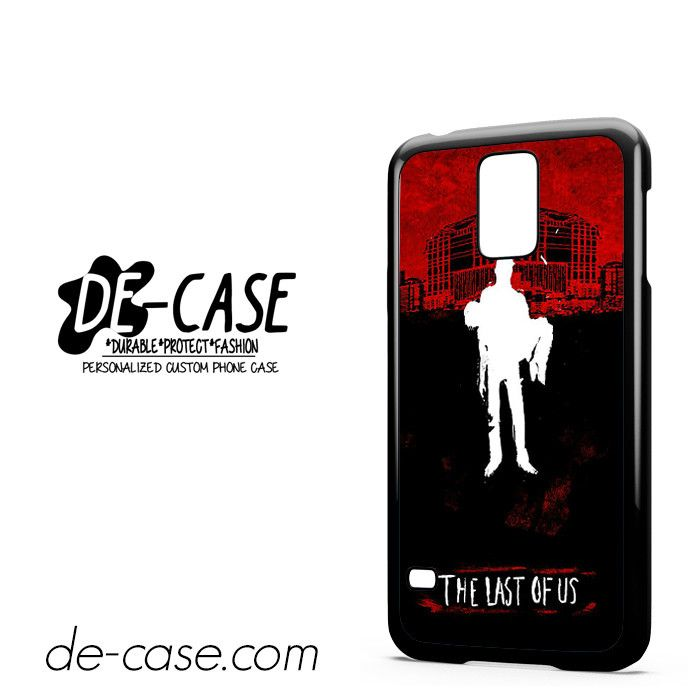 The Last Of Us DEAL-10808 Samsung Phonecase Cover For Samsung Galaxy S5 / S5 Mini