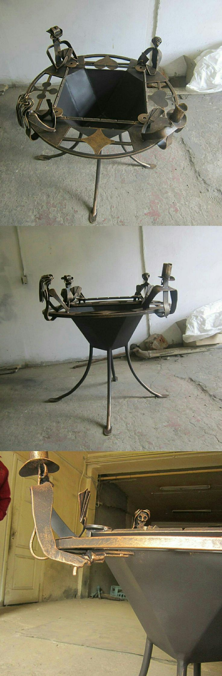 803 best печи images on pinterest fire pits cnc machine and