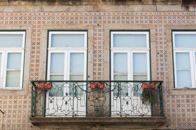 Braga, Rua Rua D. Diogo de Sousa [© Libório Manuel Silva] #Azulejo #AzInfinitum #ILoveBraga