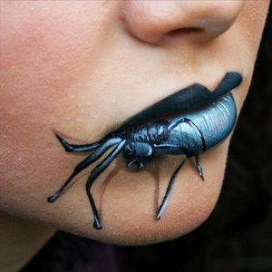 160 best Halloween Makeup images on Pinterest | Halloween ideas ...