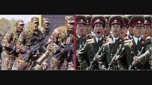 Image result for north korean armed forces