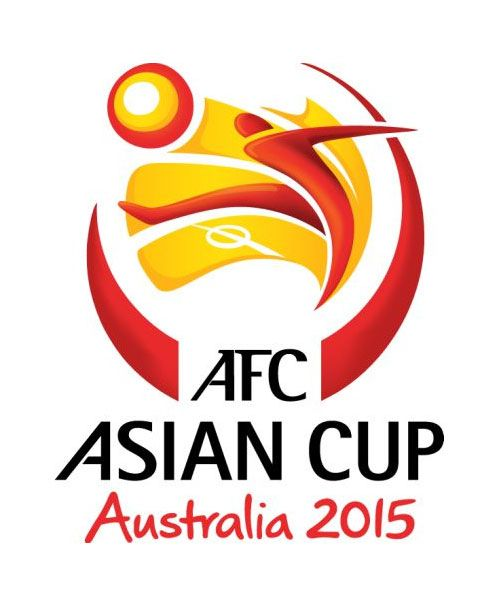 AFC Asian Cup. I really like this logo and feel that it captures the energy of soccer nicely.
