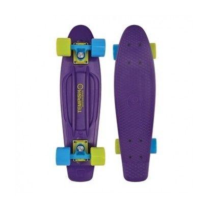 skateboard Tempish BUFFY 2017 fialový