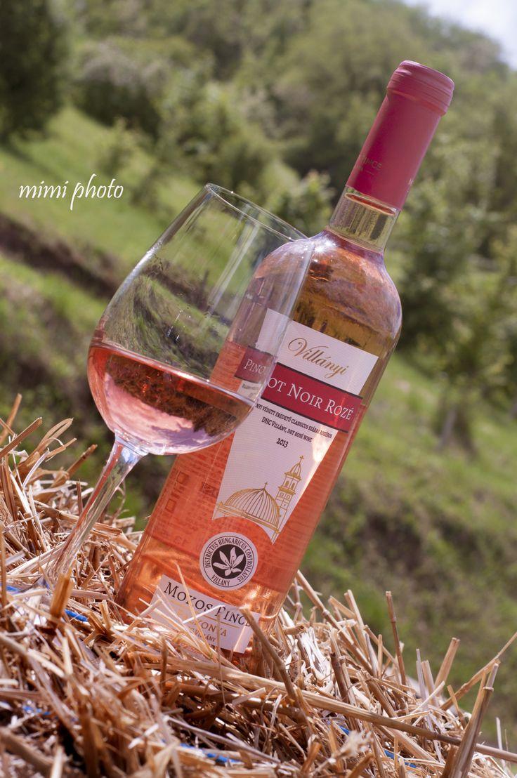 Mokos Pinot Noir Rozé