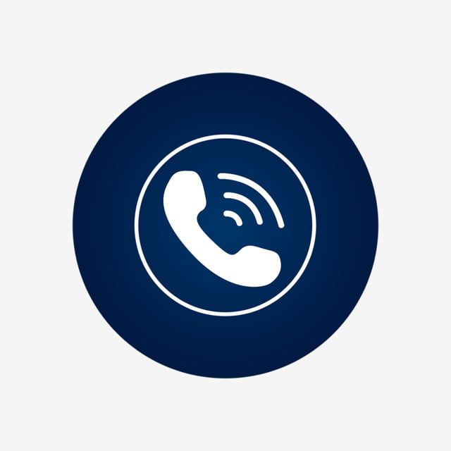 Phone Icon Icon Sign Symbol Png And Vector With Transparent Background For Free Download Logo Instagram Telephone Icone Social Media Icone