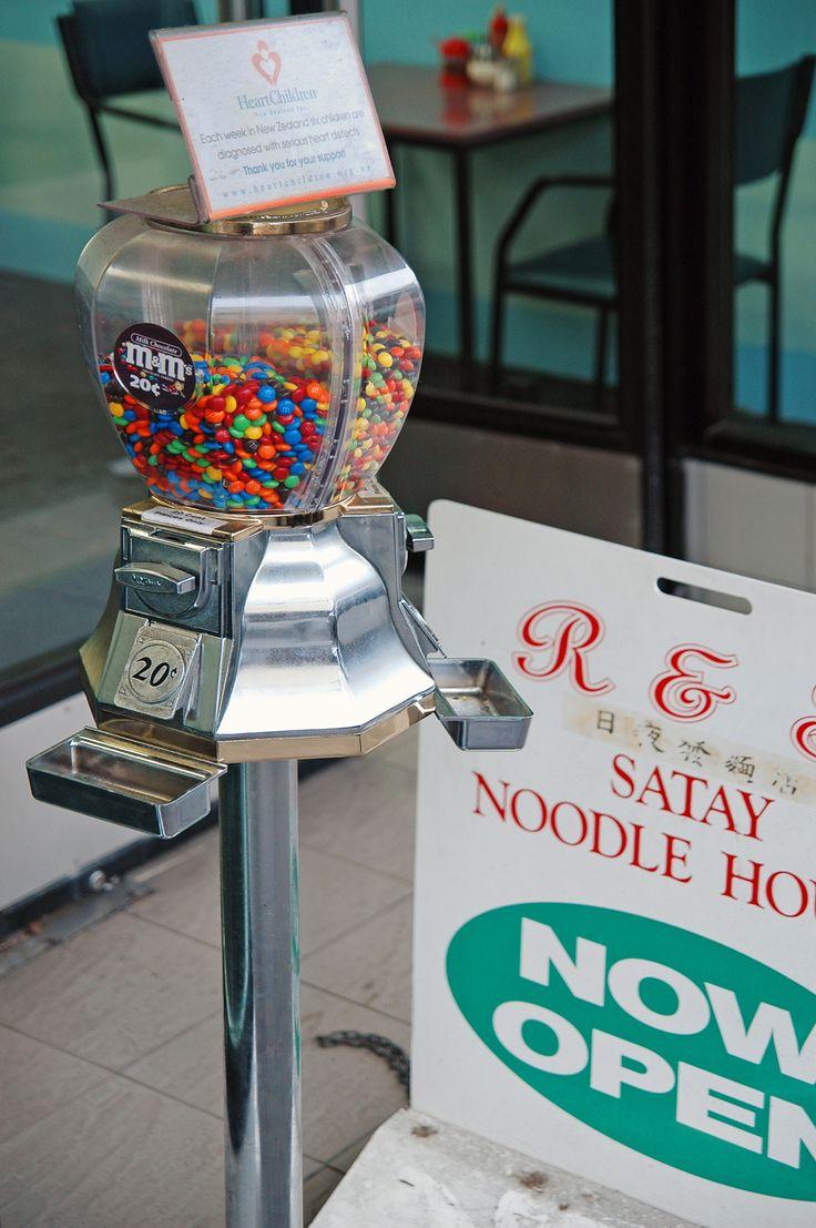 Wellington - R&S Satay Noodle House