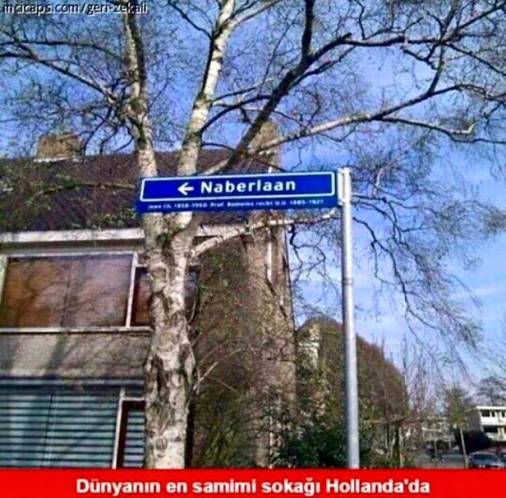Dünyanın en samimi sokağı