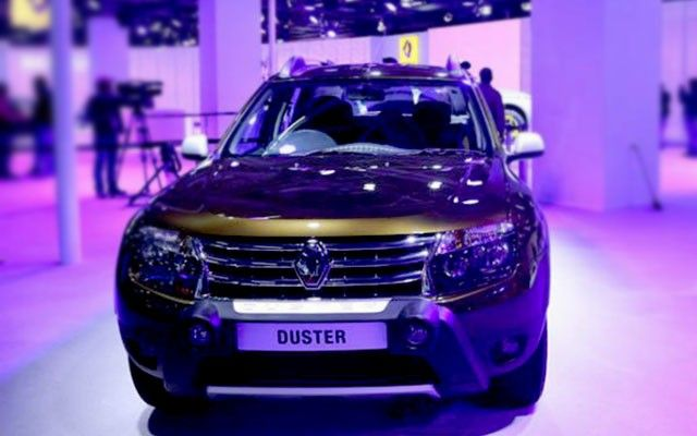 Duster- New Generation introduced by Renault | A2Z Motors