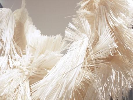 GENEVIEVE CHUA, N. 303 DETAIL 2010: garlands.