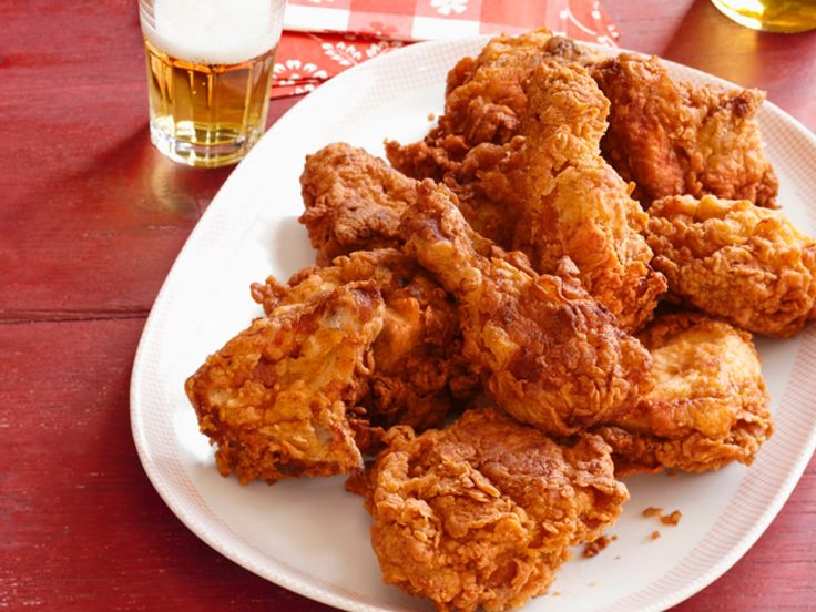 Classic Fried Chicken : Follow our simple rules for crisp, just-right fried chicken.