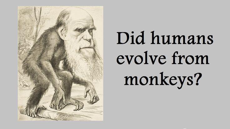 Charles Darwin Theory of
