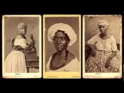 Brazilian Real Slaves ( rare photos)