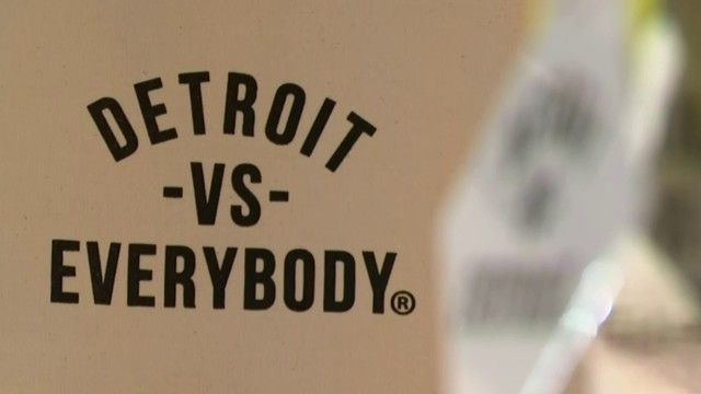 Thieves Steal 60k Worth Of Merchandise From Detroit Vs Everybody Store At Eastern Market Detroit Vs Everybody Detroit Merchandise