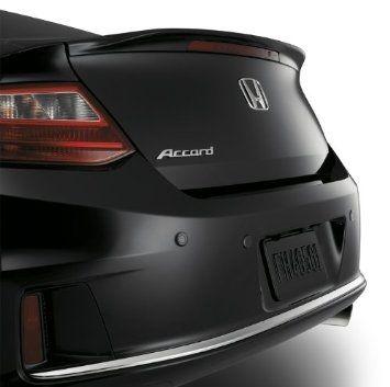 2013-2016 Honda Accord Coupe Back Up Sensors at partscheap.com