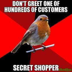 retail+robin+meme | Retail Robin Meme
