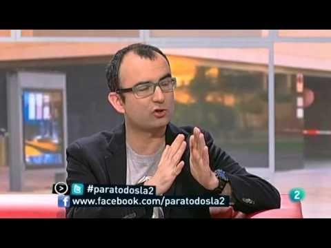 Síndrome de Asperger:  Entrevista Rafael Santandreu