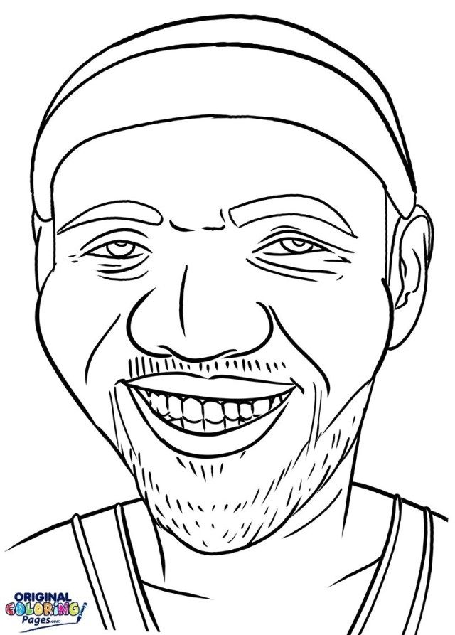 27 Pretty Image Of Lebron James Coloring Pages Entitlementtrap Com Lebron James Images Lebron James Coloring Pages