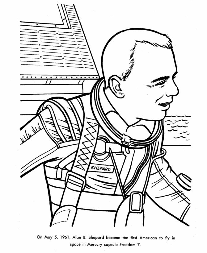 space race coloring pages - photo#2