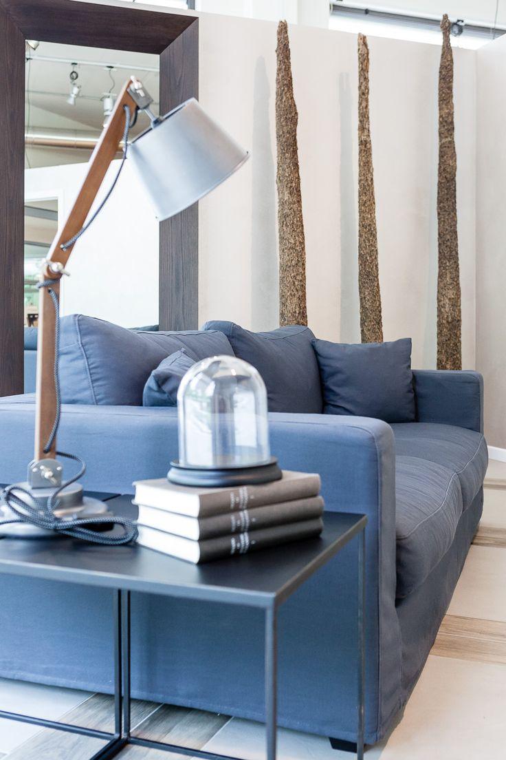 Un salotto per sentirsi a casa... #Tempini1921 #living #design
