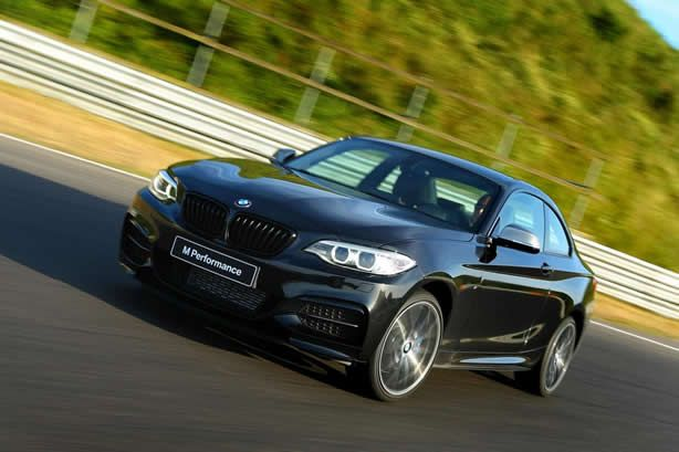 BMW M235i Track Edition-1