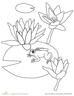 funpad coloring pages | picture dots - dot to dot puzzle maker | Marketing | Water ...