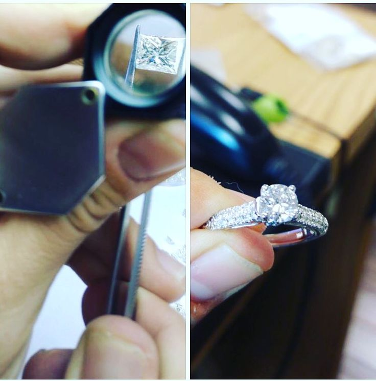 We have a talented team who carefully select diamonds of the highest quality for your jewellery and that is why Ramzi's jewellery is more shinier and beautiful! We can create your idea! WhatsApp your idea and images to us on +61 401 909 591 for a quick quote.